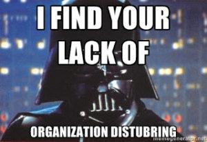 vader organization